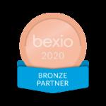 thumbnail_Bexio Bronze Partner Logo